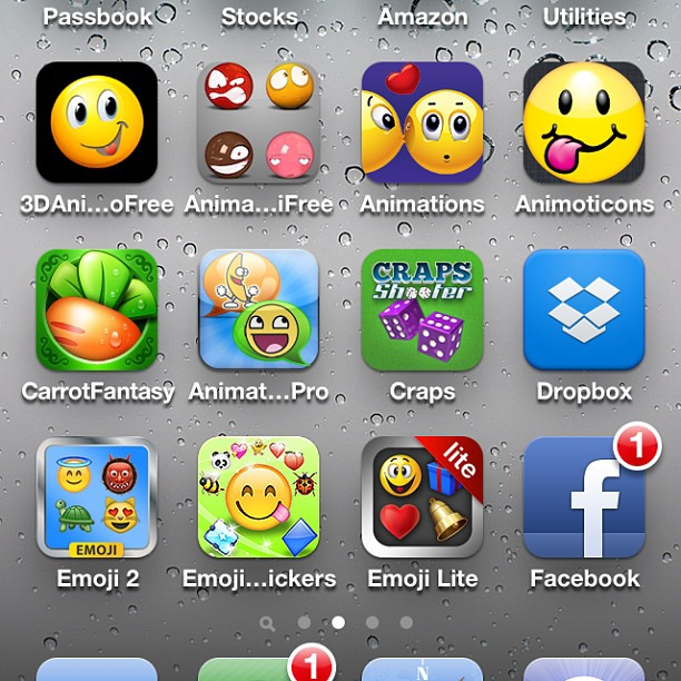 One of these apps is mine. So excited :)